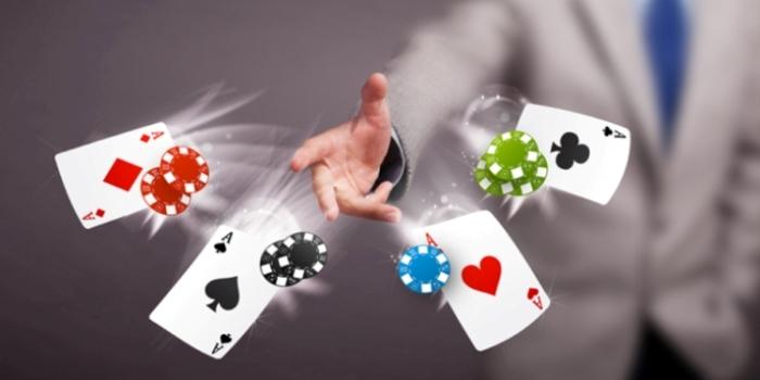 Cara Bermain Judi Poker Uang Asli